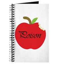 Poison Apple Journal