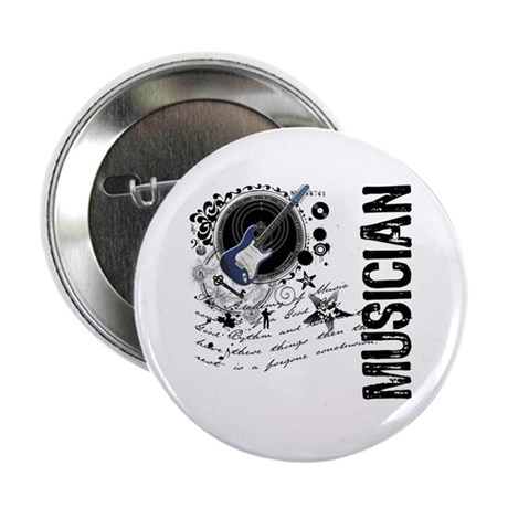 "Musician Alchemy 2.25"" Button (10 pack)"