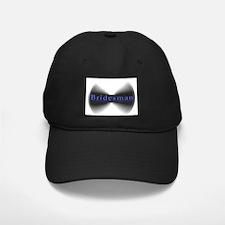 Bridesman Baseball Hat