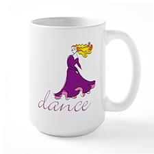 Dance Oversized Mug