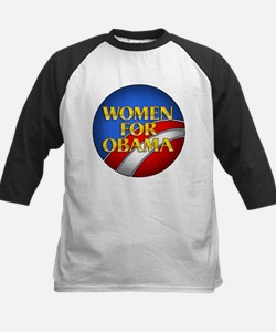 Women for Obama Tee