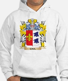 Gaul Coat of Arms - Family Crest Sweatshirt