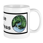 Visualize Whirled Peas Mug