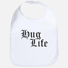 Hug Life Bib