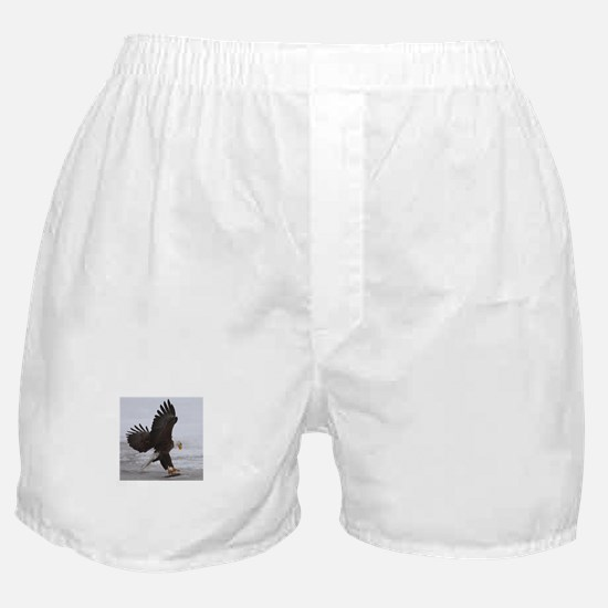On The Fly Boxer Shorts