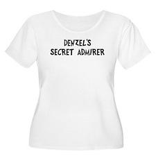 Denzels secret admirer T-Shirt