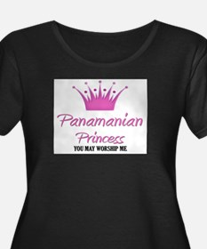 Panamanian Princess T