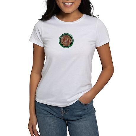 McDreamy Apple Women's Dark T-Shirt