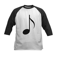 Eighth Note Tee