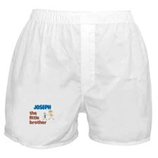 Joseph - The Little Brother Boxer Shorts