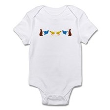 Easter Infant Bodysuit