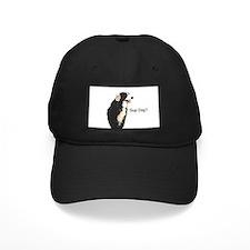 Border Collie Sup Dog? Baseball Hat