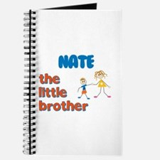 Nate - The Little Brother Journal