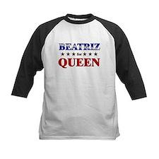 BEATRIZ for queen Tee