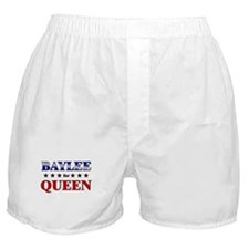 BAYLEE for queen Boxer Shorts