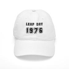 LEAP DAY 1976 Baseball Cap