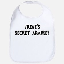 Irenes secret admirer Bib