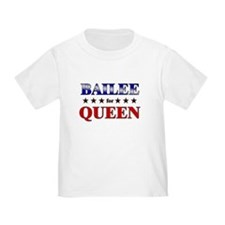 BAILEE for queen T