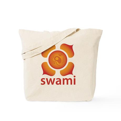 Swami Tote Bag