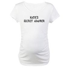 Katies secret admirer Shirt