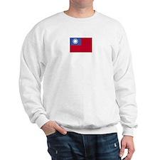 Taiwan Sweater
