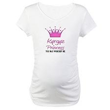 Kyrgyz Princess Shirt