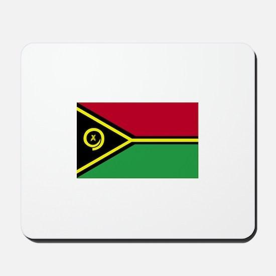 Vanuatu Mousepad