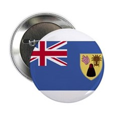 Turks and Caicos Islands Button