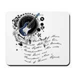 The Alchemy of Music Mousepad