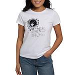 The Alchemy of Music Women's T-Shirt