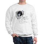 The Alchemy of Music Sweatshirt
