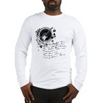 The Alchemy of Music Long Sleeve T-Shirt