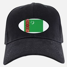 Turkmenistan Baseball Hat