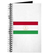 Tajikistan Journal