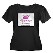 Guyanese Princess T