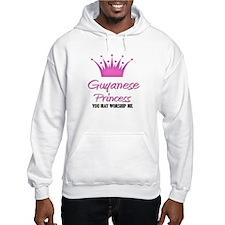 Guyanese Princess Hoodie
