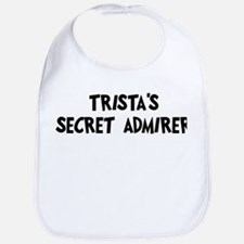 Tristas secret admirer Bib