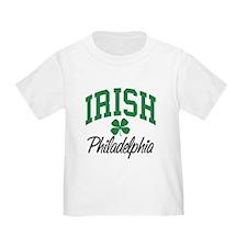Philadelphia Irish T