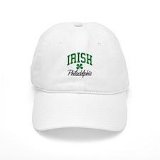 Philadelphia Irish Baseball Cap