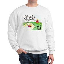 In The Sand Trap Sweatshirt