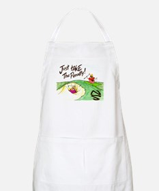 In The Sand Trap BBQ Apron