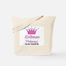 Eritrean Princess Tote Bag