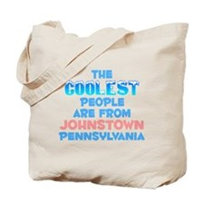 Coolest: Johnstown, PA Tote Bag