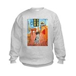 Creation / Ger SH Pointer Kids Sweatshirt