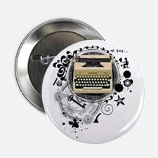 """Alchemy of Writing 2.25"""" Button (10 pack)"""