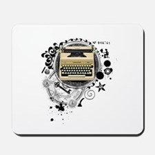 Alchemy of Writing Mousepad