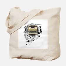 Alchemy of Writing Tote Bag
