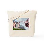 Creation / Ger SH Pointer Tote Bag