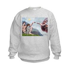 Creation / Ger SH Pointer Sweatshirt