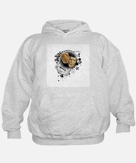 Alchemy of Theatre Production Hoodie